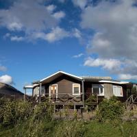 Cabañas Patagonia Encantada, hotel in Puerto Natales