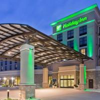 Holiday Inn - Cheshire - Southington, an IHG Hotel – hotel w mieście Cheshire