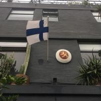 Casa Finlandia Hotel Boutique