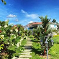 Hotel Playa Maui, hotel en Guamal