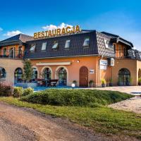 Lawendowy Ogród, hotel in Brzeg