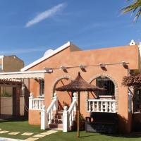 Villa Preciosa, hotel en Mazarrón