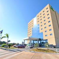 Holiday Inn Cuiaba, an IHG Hotel, hotel in Cuiabá