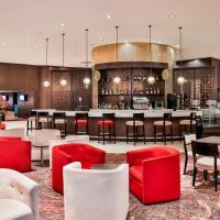 Holiday Inn Bucaramanga Cacique, an IHG hotel, hotel en Bucaramanga