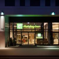 Holiday Inn Frankfurt Airport, an IHG Hotel