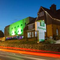 Holiday Inn Sittingbourne, an IHG Hotel