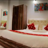 Hotel Prime Land BY Four Apple Group, hotel in Agra