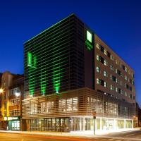 Holiday Inn London - Whitechapel, an IHG Hotel