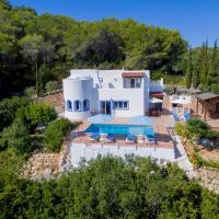 Charming villa with pool, Can Toni Mateu.