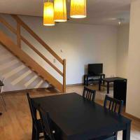 Furnished spacious 2 bedroom apartment in Halle, near Brussels