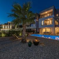 Villa Matić