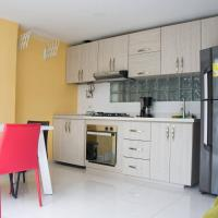 Apartamento YELOW