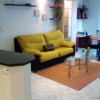 Apartamento en el centro de Marín