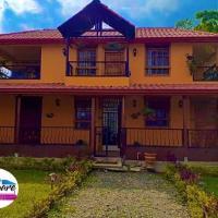 Hostal Wayare, hotel in Filandia