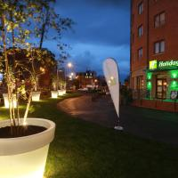 Holiday Inn Belfast, an IHG Hotel, hotel in Belfast