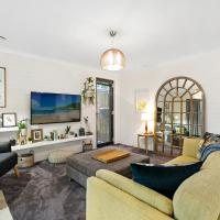 The Snug Premium 1BR Self Contained Apartment FREE Netflix, hotel in Korumburra
