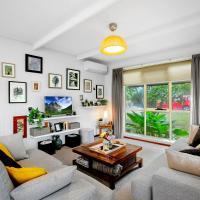 Cosy Cottage 2BR, NETFLIX, Private Garden Terrace, hotel in Korumburra