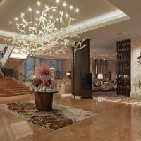 Fairmont Makati, hotel in Manila
