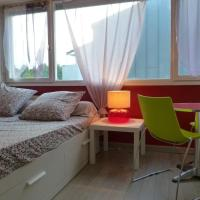 Apartment with parking Talence