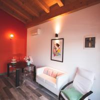 B&B OASI, hotel in Ronchi dei Legionari