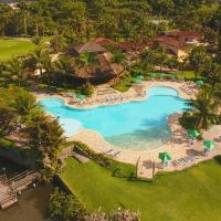 Hotel do Bosque Livyd Angra Resort