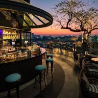 La Sinfonía del Rey Hotel & Spa, hotel in Hanoi