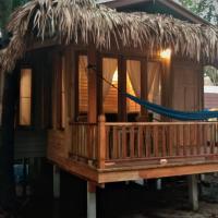 Lazy Hut, hotel in Ko Phayam