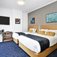 Meridian Hotel Hurstville, hotel in Sydney