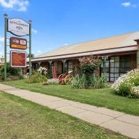 The Settlement Historic Hotel, hotel in Echuca