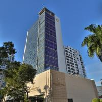 InterContinental Real Santo Domingo, hotel in Santo Domingo