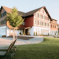 Gasthof Sunnebad, hotel in Sternenberg