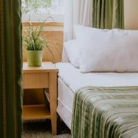Hotel Vita, viešbutis mieste Druskininkai