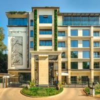 The Social House Nairobi a member of Preferred Hotels & Resorts