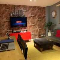 Newcross Mews - 6 Beds 6 Desks 100mb Fast Virgin WiFi