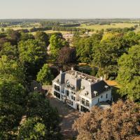 Landgoed de Horst, hotel in Driebergen
