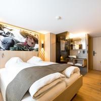 Hotel- Restaurant Krone, hotel in Urnäsch