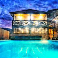 Guama Guest House, отель в Гуамке