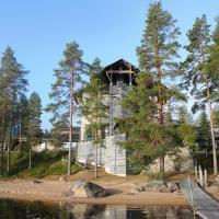 Hotel Kalevala, hotel in Kuhmo