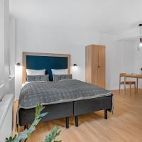 STUDIO1A Hotel Apartments