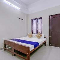 SPOT ON 76148 Vikas Tourist Home, hotel in Kozhikode