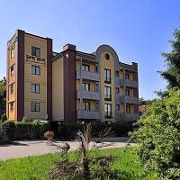 Ascot Lodging, hotell i Cardano al Campo