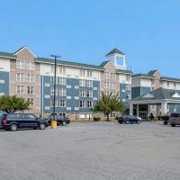 Comfort Inn & Suites Glen Mills - Philadelphia, hotel in Glen Mills