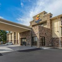 Comfort Inn Nashville – Opryland Area, hotel in Opryland Area, Nashville