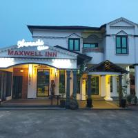 Maxwell Inn Boutique Hotel, hotel in Taiping