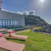 Socalco Nature Hotel, hotel en Calheta