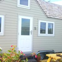 Stunning Tiny Home in Dunblane - Sleeps 4