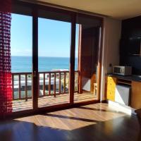 Baluarte Citadino Coxos Beach Lodge, hotel en Ericeira