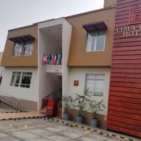 Lima Wasi Hotel Miraflores
