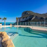 Thalasso Spa Experience Studio Apartment