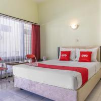 OYO 3712 Hotel Palem Sari, отель в Бату